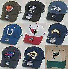 NFL Multi-Color Structured Coaches Sideline Hat By Reebok
