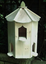 dovecote bird box six sided dovecotes large bird house  box