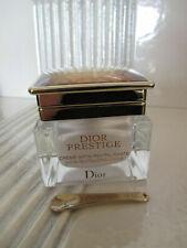 Christian Dior Dior Prestige Satin Revitalizing Creme 1.7 Oz Sealed
