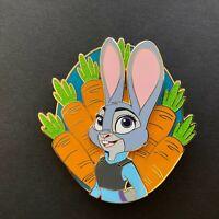 Judy Hopps from Zootopia - Yoyo Pop - Limited Edition 50 FANTASY Disney Pin 0