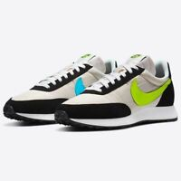 NIKE AIR TAILWIND 79 WW: CZ5928 100: WHITE/ VOLT- BLUE FURY-BLACK: UK 8, 9, 10,