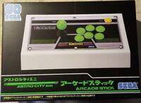 SEGA ASTRO City Mini Arcade Stick Classic Fight Stick ACS-1003 from Japan DHL