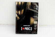 REC - JAUME BALAGUERÓ - PACO PLAZA - DVD
