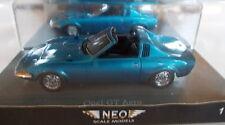NEO 1/43 - Opel GT Aero