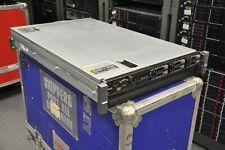 DELL R815 Server 4x AMD 6376 2.3Ghz 16-Core CPU 512GB RAM H700 6x 146GB HD 2xPS