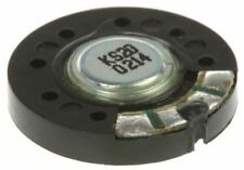 Kingstate 8Ω 0.08W Miniature Speaker 19.9mm Dia. 19.9 x 4mm (LxWxD)
