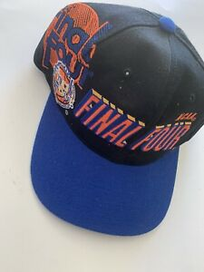 Vintage 1997 NCAA Final Four Basketball Sports Specialties Hat/Cap