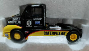 Caterpillar Sponsored European Racing Truck ref. 55089