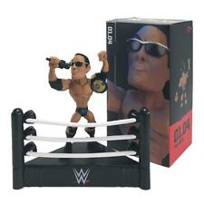 WWE SLAM STARS THE ROCK LOOT CRATE EXCLUSIVE COLLECTIBLE FIGURE