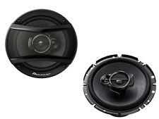 Pioneer TS-A1733i 16,5 cm Koaxial-Lautsprecher 3-Wege 300 Watt max.