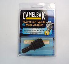 Camel Bak Hydrolink Type M Gas Mask Adapter