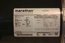 Marathon Electric Motor Model 5KH37PN33G