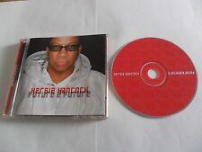 Herbie Hancock - Future 2 Future (CD 2001)