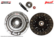 Bully Racing Clutch Kit fits Subaru Impreza 2.5l Turbo EJ255 M/T 5 SPD 2006-2013