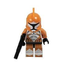 Lego Star Wars Clone Bomb Squad Trooper Minifig 7913