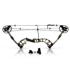 SERENE-LIFE SLCOMB10 HUNTING COMPOUND BOW AND ARROW SET