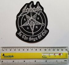 SODOM - In the sign of evil - patch -   FREE SHIPPING !!!!