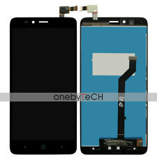 """6"""" LCD Display Touch Screen Digitizer Assembly For ZTE MAX Duo LTE Z963VL Z962BL"""