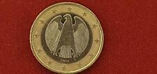 1 euro münze deutschland fehlprägung selten Sammler 2004 F