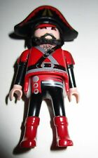 Playmobil Castle Château Minifig Personnage Figurine Chevalier Viking Pirate