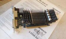 Tarjetas gráficas de ordenador ASUS NVIDIA GeForce 210 para PC