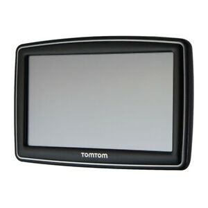 INCOMPLETE TomTom XXL 540S 5-Inch Widescreen Portable GPS Navigator - Black