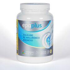 EPAPLUS Collagen+Hyaluronic+Magnesium Lemon 30 days Treatment