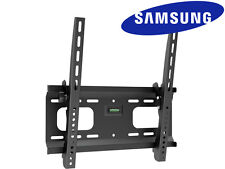 "Extended Ultra-Slim Tilt Samsung TV Wall Mount 37"" 43"" 48"" 49"" 50"" 55"" LED LCD"