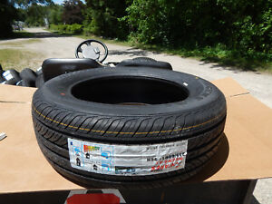 P215/60/R17 Antares Ingens A1 (1) Tire, #AH401OU,  New, With Tags, #26