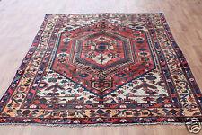 Traditional Vintage Wool Handmade Classic Oriental Area Rug Carpet 290 X 200 cm