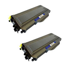 2 Toner Cartridge for Brother TN2120 MFC 7320 7340 7345DN 7440N 7840W