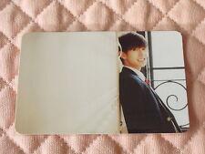 (ver. Minwoo) BOYFRIEND 1st Album Repackage I Yah Photocard KPOP JPOP