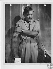 Clark Gable VINTAGE Photo Mogambo