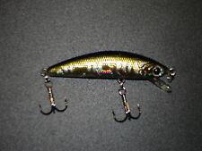 poisson nageur Lucky craft Humpback minnow 50SP keta bass