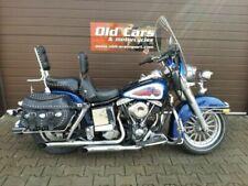 Harley Davidson Electra Glide Harley-Davidson Motorräder