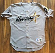 45e9c911b76 1999 Game Used Houston Astros Road Jersey  51 Jose Cabrera Size 48