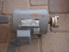 JIS C 4004 World Energy 3-Phase 1.5kw 4 POLES Induction Motor 60 Hz FLANGE JR 22