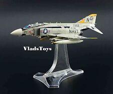 Air Commander 1:72 F-4J Phantom II VF-92 Silver Kings Silver Kite NG211 AC1006