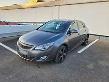 Opel Astra 1.4 Innovation Sitzheitzung Xenon Top Ausstattung