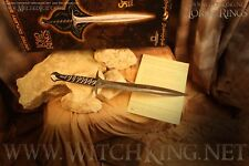 Sting Sword / Frodo Baggins / Lord of the Rings/Lotr/Bilbo/United Cutlery/Uc1264