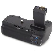 Empuñadura DynaSun E18 Battery Grip para Canon 750D 760D T6i T6s X8i 8000D
