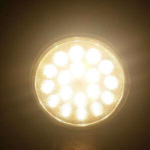Waterproof IP67 LED Light PAR36 12V 6W/9W Flood Spot Bulb Wide Beam Narrow Beam