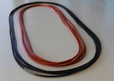 Mazda RX7/RX8/Cosmo 13B/BT/B-RE/B-REW/MSP coolant seal o-ring set, economy