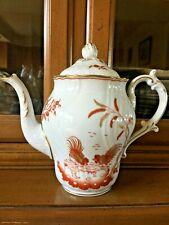 Richard Ginori Pittoria, Siena Rust, Coffee/Tea Pot