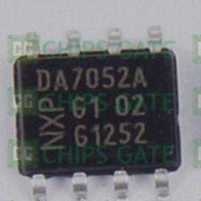 20PCS audio amplifier IC NXP/PHILIPS SOP-8 TDA7052AT DA7052A TDA7052AT/N2