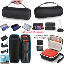 For JBL Pulse 3 / Charge 3 /Flip 4/GO Speaker Travel EVA Carry Case Shoulder Bag