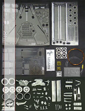 1/20 FERRARI 126C2 SAN MARINO FULL DETAIL UP TRANSKIT for FUJIMI