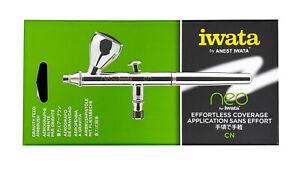 ANEST IWATA MEDEA Airbrush HP-CN NEO HPCN air brush 0.35mm