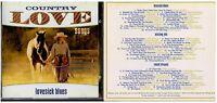 CD 3 - 1965 - COUNTRY LOVE SONGS