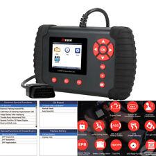 Vident iLink400 Auto DPF ABS Airbag A/T Todos Sistema OBD Diagnóstico Escáner